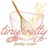 Đặt giỏ quà tết online – Tiny Pretty Cake